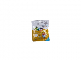 Jumping Clay 50 g ŽLUTÁ